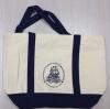 Tan Tote Bag